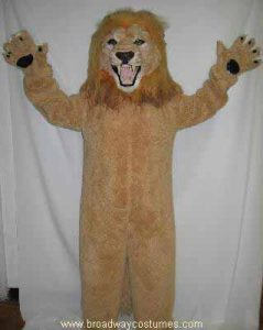 a0920 lion
